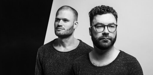 Pasākumā 'Absolut Lime Underground' uzstāsies slavenā Nīderlandes producentu apvienība 'Fouk'