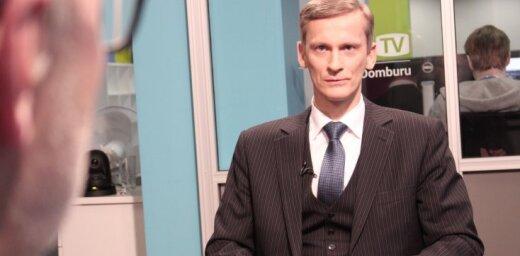Balsojuma priekšvakarā saglabājas neskaidrība par Kušnera apstiprināšanas iespējām Latvijas Bankas padomē