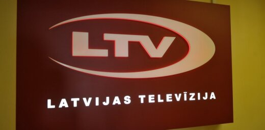 НСЭСМИ начал административный процесс из-за критики Рижской думы в передаче LTV