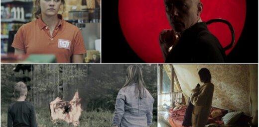 LNB notiks Kultūras akadēmijas studentu filmu skate 'Mazais Kristaps'