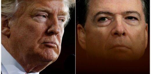 Трамп подтвердил, что против него ведется расследование