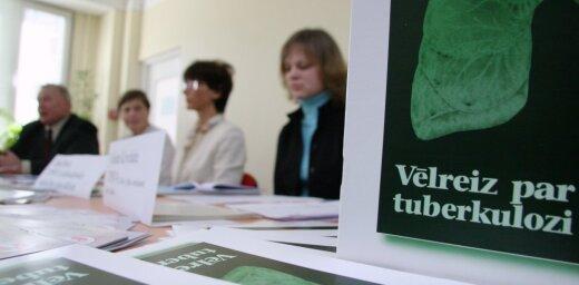 История дня. Все, что о туберкулезе должен знать каждый (депутат Сейма)