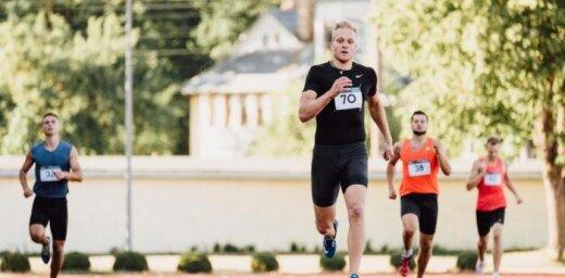 Par Latvijas čempioniem vieglatlētikas daudzcīņās ar personiskajiem rekordiem kļūst valmierieši