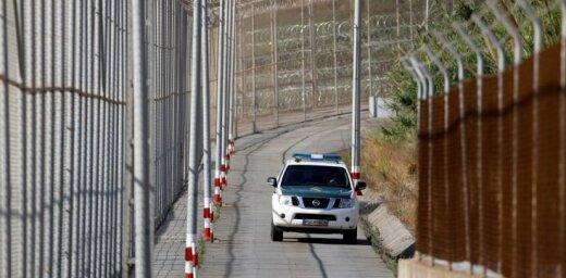 Дания отгородится от Германии забором длиной 70 км