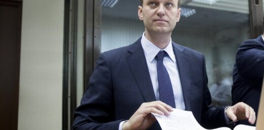 Совет Европы призвал Кремль допустить Навального на выборы президента