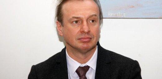 Andrejs Ērglis: Svarīgi, ka reformas Latvijā beidzot ir sākušās
