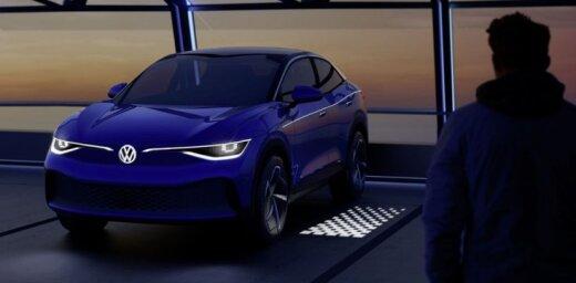 VW līdz 2020. gadam digitalizēs tirdzniecību