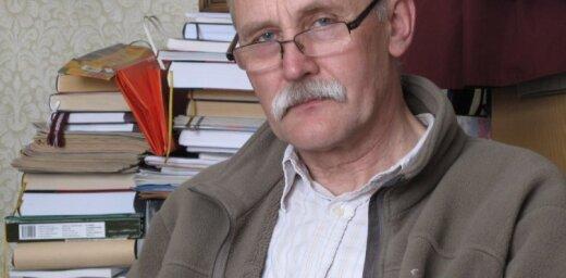 Labākais tulkojums: Jānis Krastiņš par Josefa Škvorecka 'Cilvēka dvēseles inženiera stāsts'