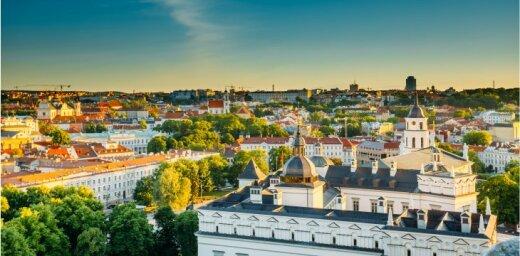 Литва отказала российскому националисту в политическом убежище