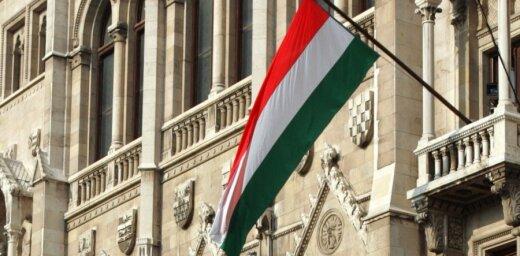 'Amnesty International' negrasās ievērot Ungārijas jauno likumu par ārvalstu atbalstītām NVO