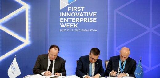 Vienojas par 400 miljonu eiro piešķiršanu mazo un vidējo uzņēmumu kreditēšanai