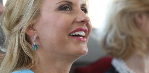 Agnese Zeltiņa pievienojas seriālam 'Viņas melo labāk'