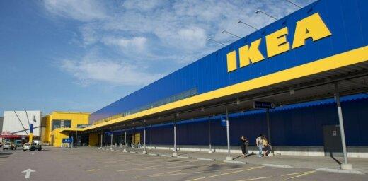 ЕС начинает налоговую проверку IKEA