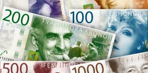 Налоговое мошенничество в Швеции: в схеме участвовали 14 латвийцев, четверо уже умерли