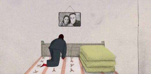 Bez maksas piedāvā noskatīties BAFTA balvai nominētās britu animācijas un īsfilmas