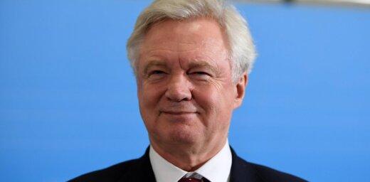 Министр: Великобритания заинтересована в сильном ЕС