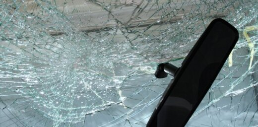 Пьяный водитель совершил аварию: пострадавший госпитализирован