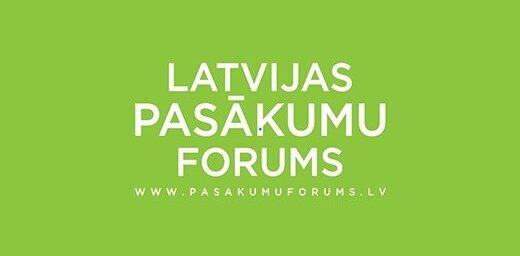 Nākamais Latvijas Pasākumu forums norisināsies Liepājā