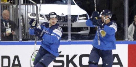 Pēc nākamā gada pasaules čempionāta amatu atstās Somijas hokeja izlases galvenais treneris