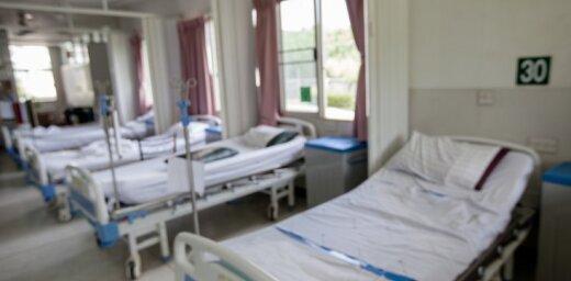 Latvijā ar masalām saslimušo vidū ir divi lidostas darbinieki un zīdainis