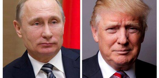 Белый дом: Трамп рассматривает ужесточение санкций против России