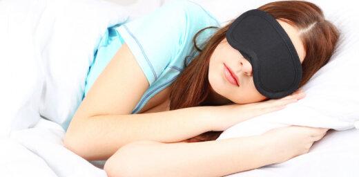 Спокойной ночи: 10 мобильных приложений, которые позволят вам спать лучше