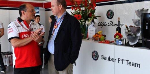 'Sauber' F-1 komanda tehniskā direktora amatā ieceļ bijušo 'Ferrari' projektu vadītāju