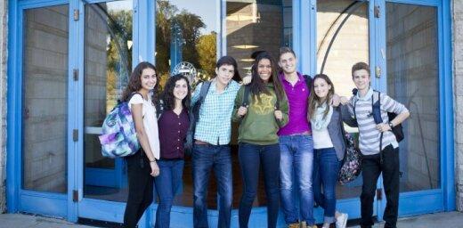 American Hebrew Academy – единственная в мире школа-пансион для детей из еврейских семей