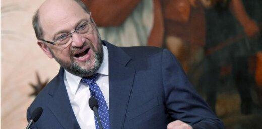 Глава Европарламента: безвизовый режим с Турцией под вопросом