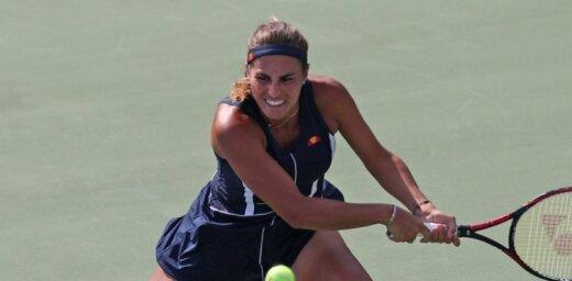 Sevastovas pretiniece Monreālas WTA 'Premier' turnīra otrajā kārtā būs olimpiskā čempione Puiga