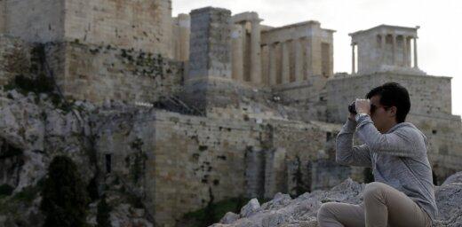 В ЕС снова заговорили о выходе Греции из еврозоны
