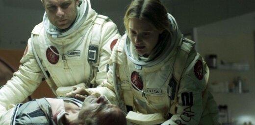 Noslēdzies konkurss par filmu 'Pēdējās dienas uz Marsa'