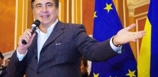 Саакашвили рассказал о планах вернуться на Украину в сентябре