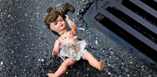 Лиепая: материалы дела о сексуальном насилии над ребенком переданы в суд