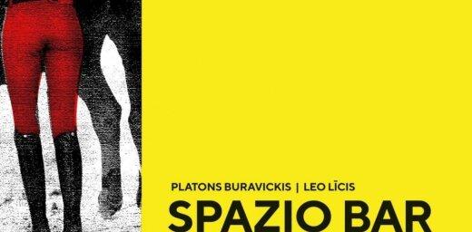 Notiks Platona Buravicka un Leo Līča tehno operas pirmatskaņojums