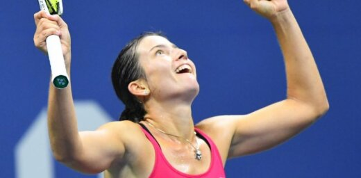 Sevastova izcīna otro WTA titulu karjerā