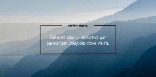 Atklāta vēstule Latvijas Volejbola federācijai, LVF biedriem, volejbola interesentiem