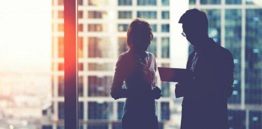 LDDK: Latvijā jārod risinājumus kvalificēta darbaspēka pieejamības nodrošināšanai