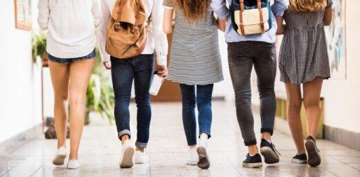Бизнесмен: часть латвийской молодежи вообще не хочет работать
