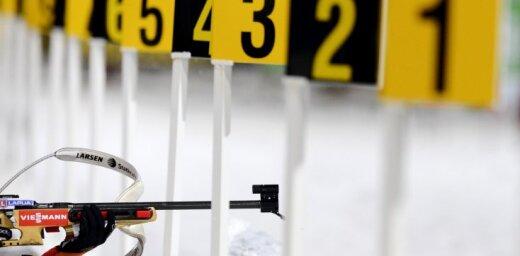 Latvijas stafetes komanda bez Rastorgujeva ieņem 22. vietu Pasaules kausa posmā Rūpoldingā