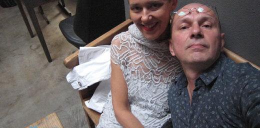 Черковская и Гаркави сыграют американскую комедию с рижским акцентом