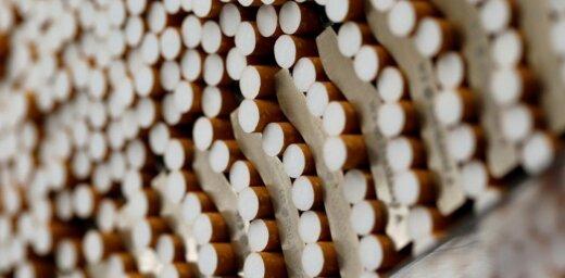 Спрячут ли сигареты от покупателей: поправки забуксовали в Сейме