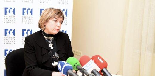 FKTK: Latvijas 'PrivatBank' strādā ikdienas režīmā