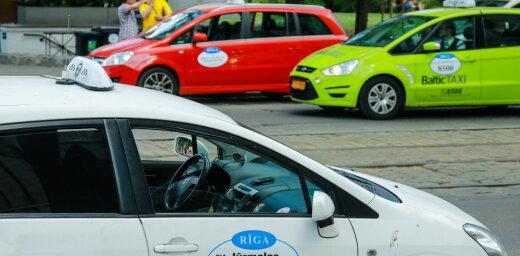 Совет по конкуренции возражает против фиксированных тарифов для такси из аэропорта