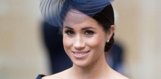 Королевская семья лишила беременную Меган Маркл любимой обуви