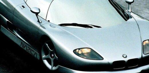 Ekskluzīvākie BMW modeļi markas vēsturē