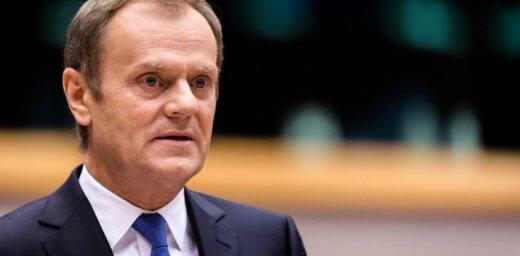 Евросоюз намерен провести Brexit в две фазы