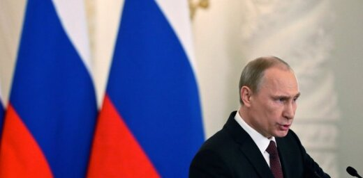 EP aicina dalībvalstis atstāt spēkā sankcijas pret Krieviju