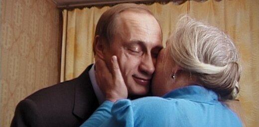 Vitālijs Manskis: Vēlēšanas neietekmētu pat atklāsme, ka Putins dzer zīdaiņu asinis