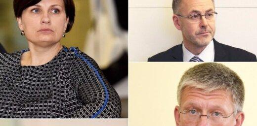 """Винкеле рассказала, что планирует делать пятерка покинувших """"Единство"""" депутатов"""